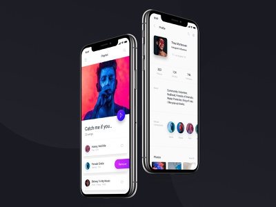 Brake UI Kit 2.0 - Panoply Store Design Bundle user experience design user interface design ux design uxdesigner ui design uidesign mockup free bundle profile music ios iphone ux kit ui kit ux ui