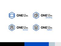 ONE12th Logos 1