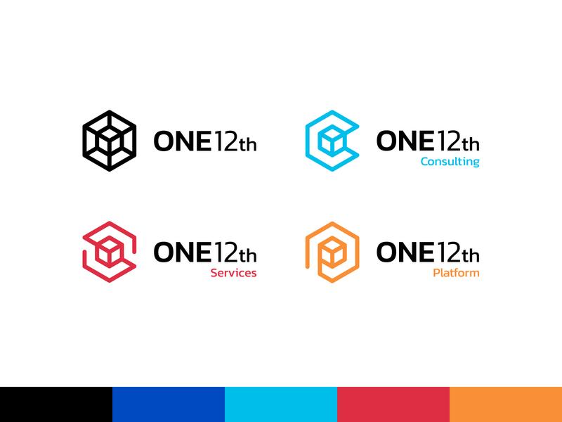ONE12th Logos 2