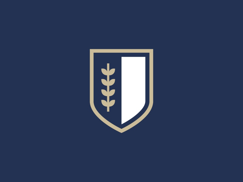 Growth Shield strong wheat bank shield growth