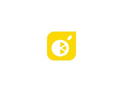 Lemon Marketing lemonade marketing lemon abstract yellow logo