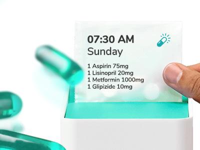 Pharmacy Brand Identity modern abstract visual identity packaging logo brand identity innovative smart medicine pills health pharmacy