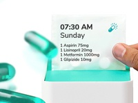 Pharmacy Brand Identity
