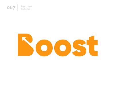 67/100 Daily Smart Logo Challenge