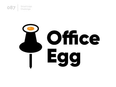 87/100 Daily Smart Logo Challenge