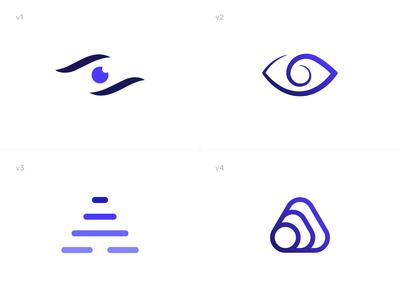 Vision Sensor Logos
