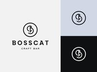 BossCat Logo