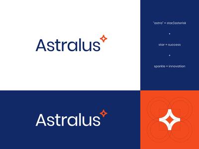 Asterisk Astralus Logo