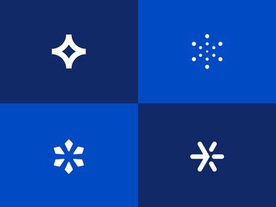 Astralus Asterisk Logos
