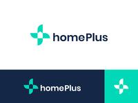 Homeplus Logo