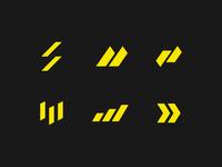 Motion Logos