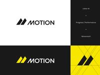 Motion Final Logo