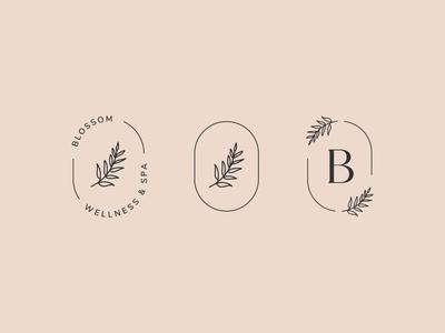 Blossom Brand Elements