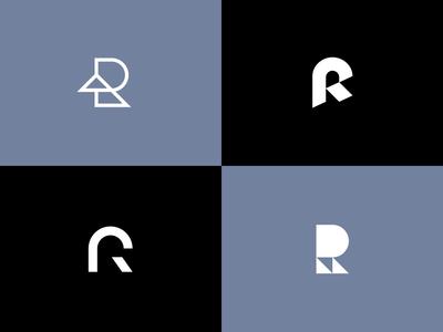 Richards Architecture Logos