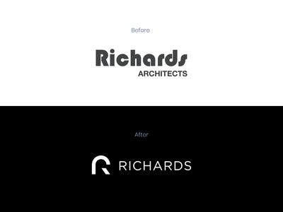 Richards Logo Update