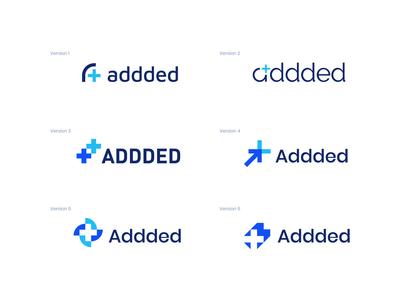 Addded Logos