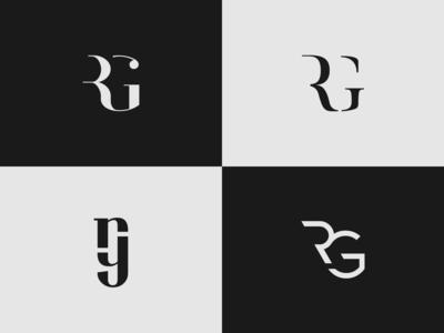 RG Monogram