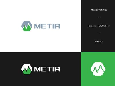 Metir Logo 2