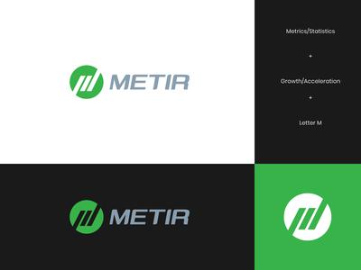 Metir Logo 3