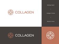 Collagen Logo