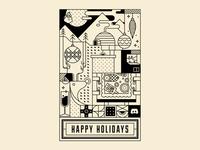 Discord Holiday
