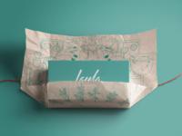Layla Brand ID