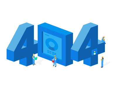403 Page building isometric errors error page 403 404