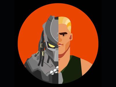 Predator vs Major