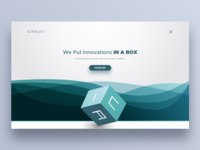 Innovation in a box