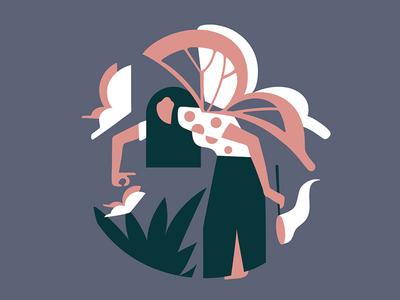 Untitle branding vector illustration