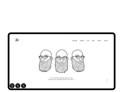 Masoud Rostami best web design company wordpress design website builder dokmeh design ui webdesign شرکت طراحی سایت دکمه dokmeh agency dokmeh studio