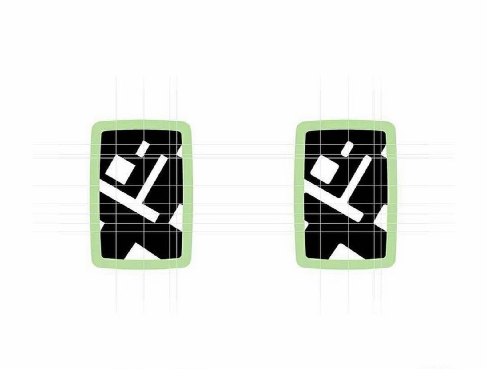 Logo Design marketing design webdesign شرکت طراحی سایت دکمه آژانس دیجیتال مارکتینگ دکمه dokmehdigitalmarketingagency uiux branding logo ui