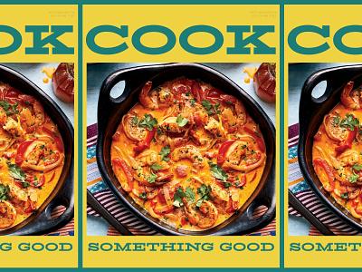 Brazilian moqueca green yellow graphic design typography type covid coroanvirus isolation quarantine foodie food brazilian brazil design