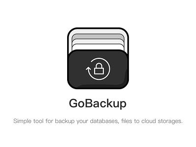 GoBackup Icon icon