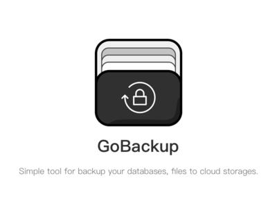 GoBackup Icon
