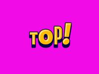 Logo – Top!