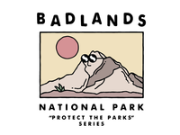 Badlands NPS