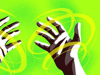 Superpower: Shapeshifting
