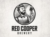 RED COOPER brewery