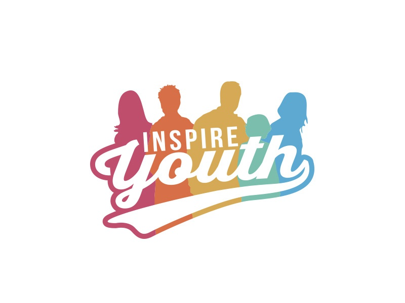 Youth Logo Design Inspire Youth L...