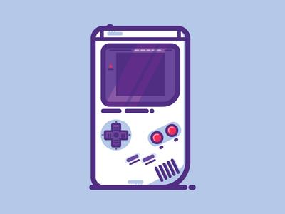 Gameboy 2.0