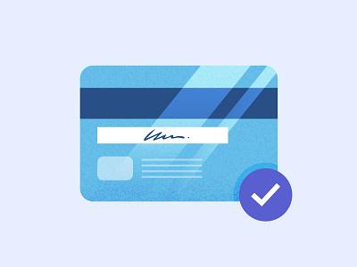 Checkout vector illustration illustrator ux ui card credit checkout
