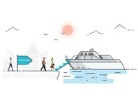 Onboarding Header Illustration