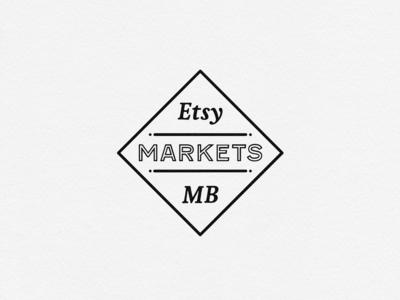Etsy Markets MB