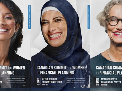 Canadian Summit for Women in Financial Planning
