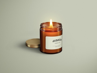 Rematch Candle Co.