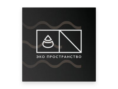 Eco Space Sticker