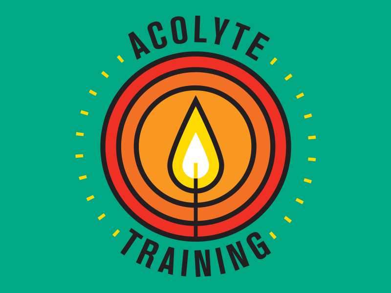 Acolyte Training by Nate Treme on Dribbble