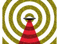 Highland UFO