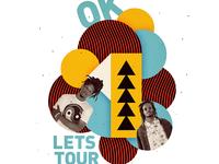 Ok Lets Tour